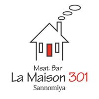 肉バル La maison 301